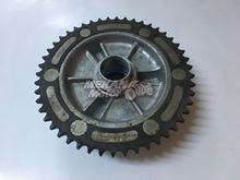 Picture of REAR CHAINWHEEL MZ