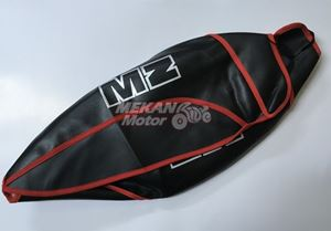 Picture of COVER OF FUELTANK FULL MZ
