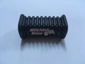 Picture of RUBBER FOR REAR FOOTREST JAWA 350