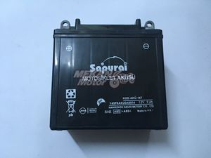Picture of BATTERY 12V 9AH JAWA 350