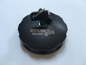 Picture of FUEL TANK CAP WITH KEY IZH PLANETA 5