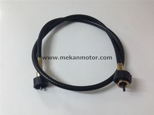 Picture of SPEEDOMETER CABLE JAWA LASER