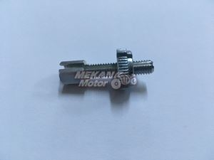 Picture of CABLE ADJUST SCREW JAWA CEYLAN