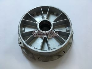 Picture of WHEEL HUB ALLOY RIM JAWA LASER