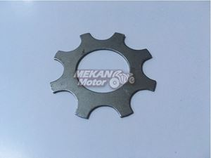 Picture of WASHER FOR SEALING RING OF CRANKSHAFT IZH PLANETA