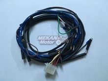 Picture of ELECTRO CABLE SET 12V IZH PLANETA