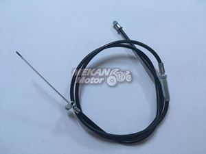 Picture of CLUTCH CABLE JAWA CEYLAN