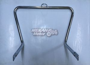 Picture of ROLL BAR SINGLE JAWA 250