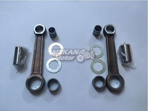 Picture of CONNECTING ROD SET TWIN CYLINDER IZH PLANETA JUPITER