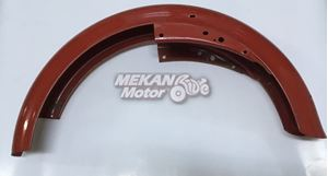 Picture of REAR MUDGUARD MINSK