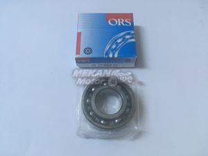 Picture of BEARING FOR REAR CHAINWHEEL 6004 MZ