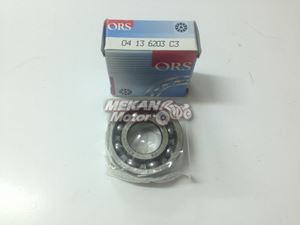 Picture of BEARING 6203 FOR MAIN SHAFT MINSK