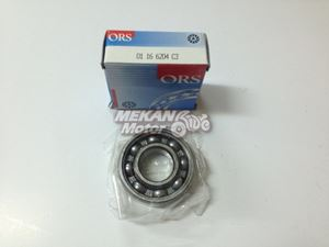 Picture of BEARING 6204 FOR REAR CAHINWHELL MINSK