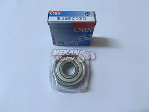 Picture of BEARING FOR FRONT AND REAR WHEEL 6302 MZ