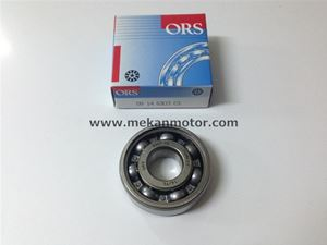 Picture of BEARING 6303 FOR GEAR BOX JAWA 250