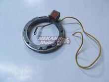 Picture of COIL PLATE JAWA 210 BABETTA