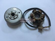 Picture of ALTERNATOR MINSK 125 E
