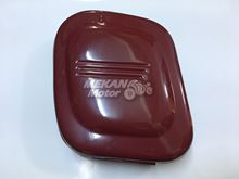Picture of SIDECOVER OF BATTERY JAWA 250