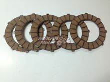 Picture of CLUTCH PLATE SET TAIWAN JAWA 250