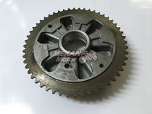 Picture of REAR CHAINWHEEL COMPLETE JAWA 350
