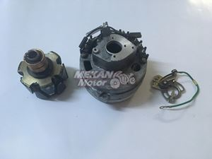 Picture of ALTERNATOR 12V IZH PLANETA 5