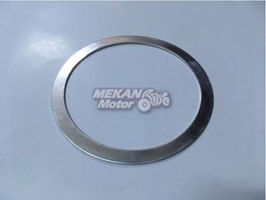 Picture of GASKET OF HEAD ALUMINIUM JAWA 250