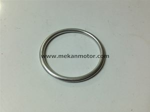 Picture of GASKET FOR EXHAUST PIPE MZ 150