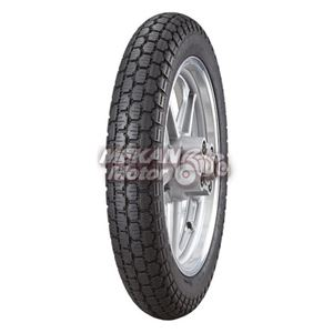 Picture of REAR TYRE 350-16 ANLAS IRC JAWA 250