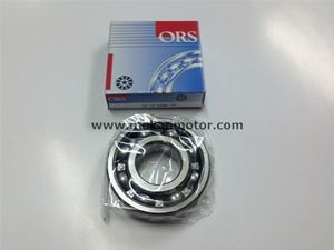 Picture of BALL BEARING 6306 FOR CRANKSHAFT MZ