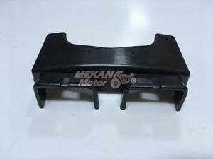 Picture of FRONT CHAIN GUARD PLASTIC MZ 125
