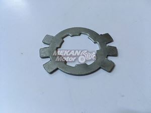 Picture of LOCK OF DRIVE SPROCKET NUT JAWA 350