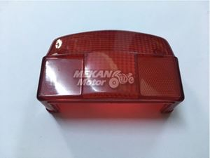 Picture of TAIL LAMP COVER NEW TYPE IZH PLANETA 5