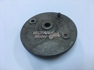 Picture of REAR BRAKE ANCHOR PLATE MINSK