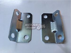 Picture of ROD FOR SILENCER FASTENING PAIR JAWA 250