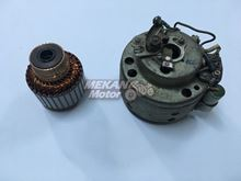 Picture of ALTERNATOR 6V IZH PLANETA