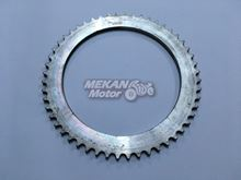 Picture of REAR CHAINWHEEL JAWA 350