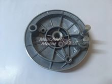 Picture of REAR BRAKE PLATE FOR CASTING WHEEL MZ