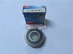Picture of BEARING FOR REAR WHEEL 6203 IZH PLANETA