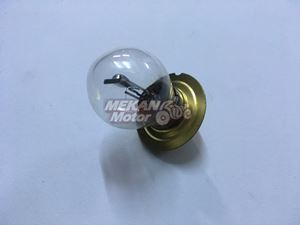 Picture of LIGHTBULB 12V 45-40 FOR OLD TYPE HEADLAMP IZH PLANETA