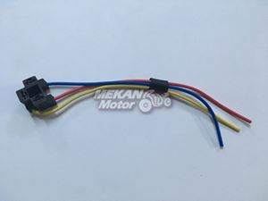 Picture of BULB SOCKET JAWA 250