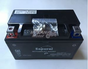 Picture of AKÜ 12V 7AH 151 RS