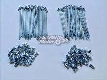 Picture of SPOKES SET 72 UNİTS JAWA 250