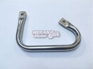 Picture of SIDE HANDRAIL JAWA 250