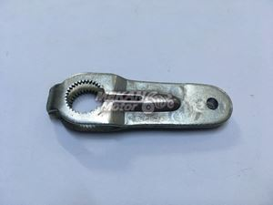 Picture of LEVER FOR REAR BRAKE PEDAL SHORT MZ SEYHAN