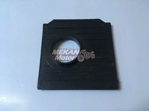 Picture of PLASTIC PLATE FOR AIR FILTER BOX JAWA CEYLAN