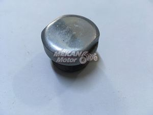 Picture of NUT OF FRONT FORK TUBE IZH PLANETA 5