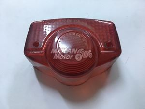 Picture of TAIL LAMP COVER OLD TYPE JAWA CEYLAN