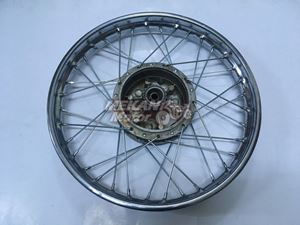 Picture of FRONT WHEEL RIM COMPLETE MINSK