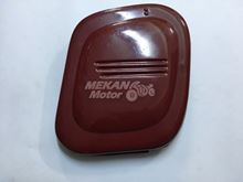 Picture of SIDECOVER OF TOOLS JAWA 250
