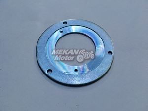 Picture of PLATE FOR CONTACT BRAKER SET JAWA LASER